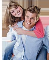 Zahnkorrektur DAMON Couple