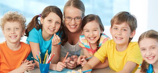 Zahnkorrektur Kinder